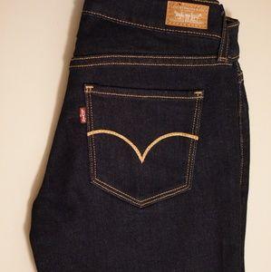 Levi's 535™ super skinny jeans